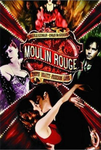 Moulin Rouge! Poster 1