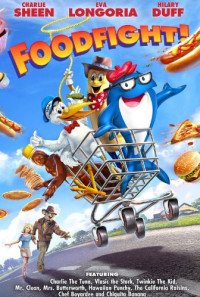Foodfight! Poster 1