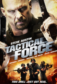 Tactical Force Poster 1