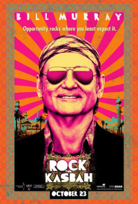 Rock the Kasbah Poster 1