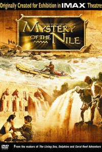 Mystery of the Nile Poster 1