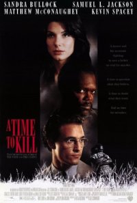 A Time to Kill Poster 1
