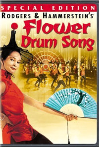 Flower Drum Song Poster 1
