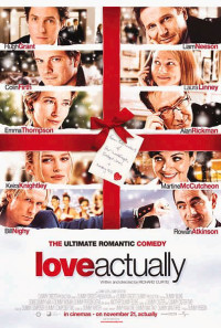 Love Actually Poster 1