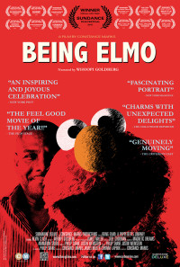 Being Elmo: A Puppeteer's Journey Poster 1