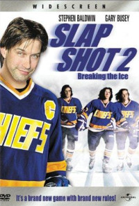 Slap Shot 2: Breaking the Ice Poster 1