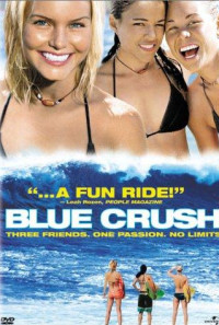 Blue Crush Poster 1