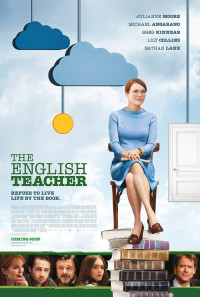The English Teacher Poster 1
