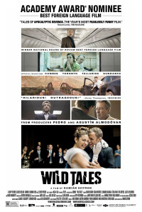 Wild Tales Poster 1