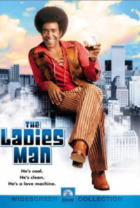 The Ladies Man Poster 1