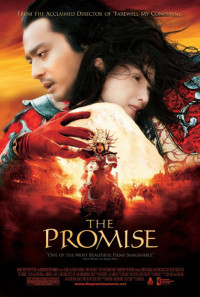 The Promise Poster 1