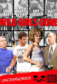 Wild Girls Gone Poster 1