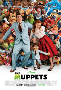The Muppets Poster 1