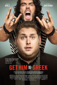 Get Him to the Greek Poster 1