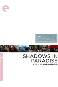 Shadows in Paradise Poster 1