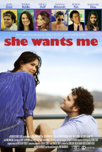 She Wants Me Poster 1