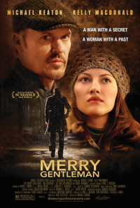 The Merry Gentleman Poster 1