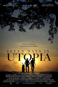 Seven Days in Utopia Poster 1
