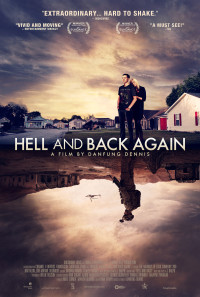 Hell and Back Again Poster 1