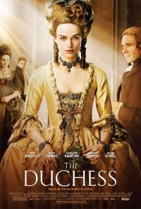 The Duchess Poster 1