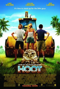 Hoot Poster 1