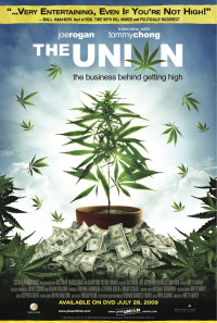 The Union: The Business Behind Getting High Poster 1