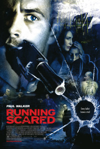 Running Scared Poster 1