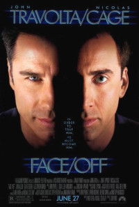 Face/Off Poster 1