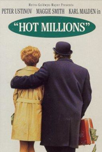 Hot Millions Poster 1