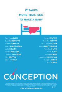 Conception Poster 1