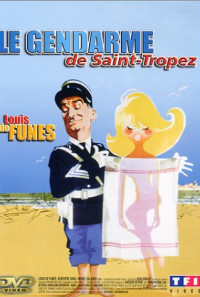 The Troops of St. Tropez Poster 1