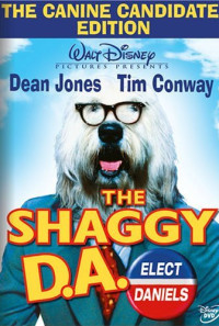 The Shaggy D.A. Poster 1