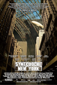 Synecdoche, New York Poster 1