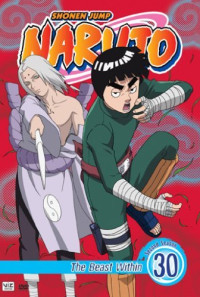 Naruto the Movie 3: Guardians of the Crescent Moon Kingdom Poster 1