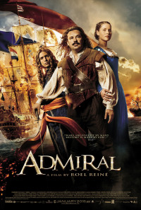 Admiral Poster 1