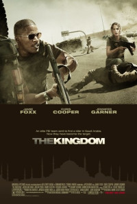 The Kingdom Poster 1