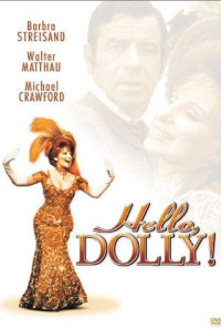 Hello, Dolly! Poster 1