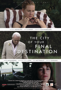 The City of Your Final Destination Poster 1