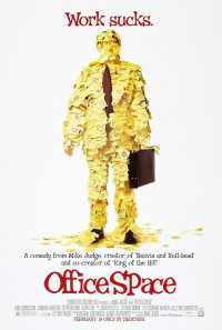 Office Space Poster 1