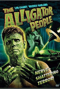The Alligator People Poster 1