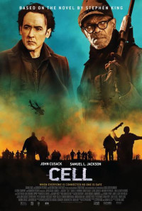 Cell Poster 1