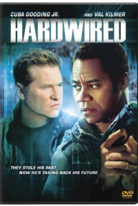 Hardwired Poster 1