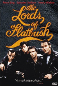 The Lords of Flatbush Poster 1