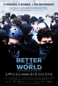 Better This World Poster 1