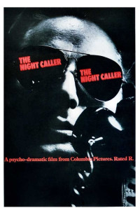 The Night Caller Poster 1