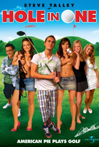 Hole in One Poster 1