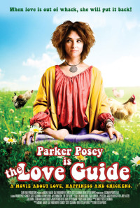 The Love Guide Poster 1