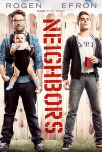 Neighbors Poster 1