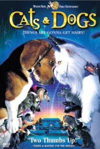 Cats & Dogs Poster 1