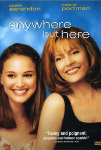 Anywhere But Here Poster 1